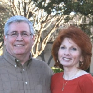 Gary and Jane Ann Casey